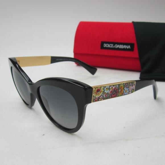42e969aa021d Dolce   Gabbana Accessories - Dolce   Gabbana DG 4215 Women  Sunglasses OLN248